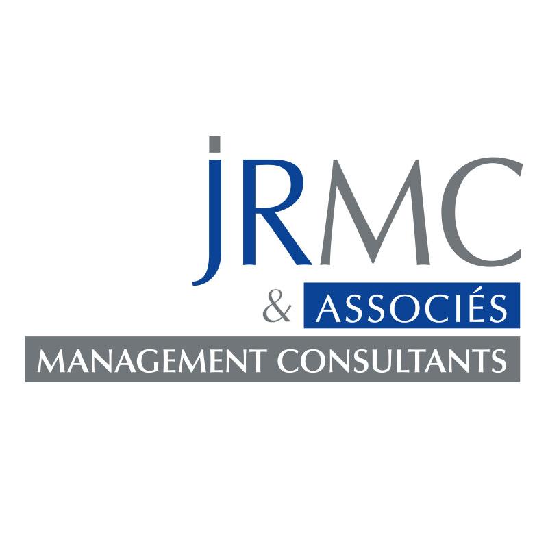 Logo JRMC & Associés, management consultants à Lausanne.