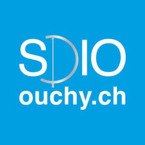 Logo de la SDIO, société de développement des intérêts d'Ouchy.