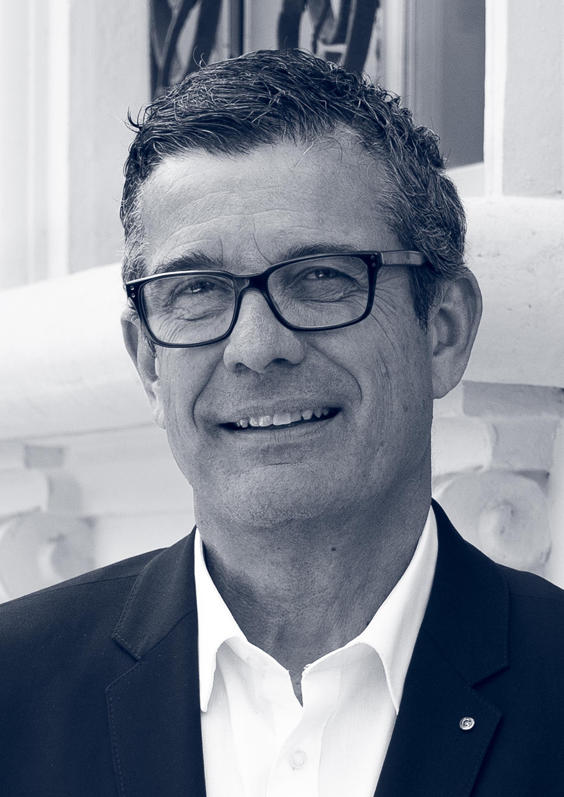 Christophe Andreae